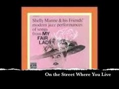Andre Previn - On the Street Where You Live #ScorersMPM152