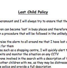 18 Best Childminder Policies Images