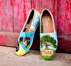 118 Best Painting Custom Canvas Schuhe Painting Best Ideas images   Custom canvas cbb9fa