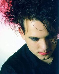 Robert Smith The Cure #robertsmith #smith #simongallup #thecure #cure #legend #singer  #newwave #postpunk #coldwave #darkwave #pop #popmusic #popsong #dark #goth #70s #80s #90s