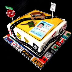 Birthday Cake Thoughts Ideas For 2019 Boys 16th Birthday Cake, Birthday Party Tables, Sweet 16 Birthday, Teen Birthday, Boy Birthday Parties, Birthday Ideas, Happy Birthday, Teen Cakes, Cakes For Boys