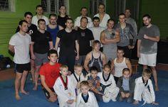 В Астрахани открылся Клуб смешанных единоборств под эгидой федерации Кобудо | Пункт-А: Новости Астрахани