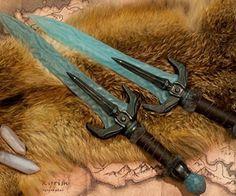 Skyrim Weaponry