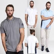 Men's Sports Polo Shirt