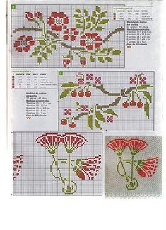 Flower Borders - Majida Awashreh - Álbuns da web do Picasa