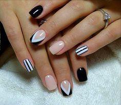 Nail Pretty Nail Art, Nail Tips, Fun Nails, Hair And Nails, Nail Art Designs, Acrylic Nails, Arts And Crafts, Make Up, Snails