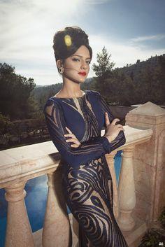 Vestidos de cóctel para fiesta | Colección de vestidos elegantes Oved Cohen