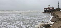 Luego de los días de intensas ráfagas de viento y lluvia que azotaron a la Costa…