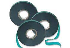 Vinyl Tie Tape, set of 3 rolls - White Flower Farm Split Rail Fence, White Flower Farm, Garden Posts, Color Blending, Growing Vegetables, Tape, Rolls, Gardening, Duct Tape