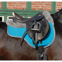 Mattes Couture Collection All-Purpose Saddle Pad | Dover Saddlery
