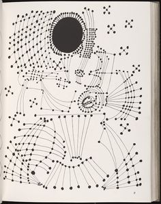 PABLO PICASSO - ASEMIC LINE DRAWING