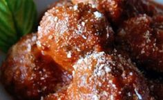RHONJ meatballs