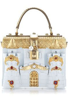 3656bcadd3 10 Magical Evening Bags from Dolce   Gabbana