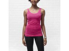 Nike Dri-FIT Touch Harmony Women's Training Tank Top - $35