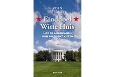 Elsevier Einddoel Witte Huis   € 14,95 Elsevier Exclusief