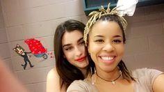 Lauren and Ashlee 😍