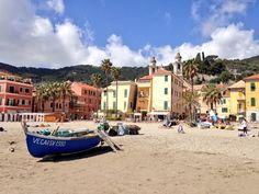 Cosa vedere in Liguria: Laigueglia e TrioraPlayground Around The Corner