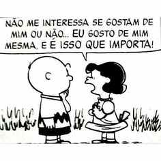kkk Mafalda me representa! Can You Feel It, How Are You Feeling, Love You, My Love, More Than Words, Some Words, Portuguese Quotes, Always On My Mind, Frases Humor