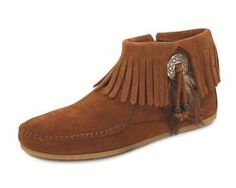 Must get some (more) moccasins