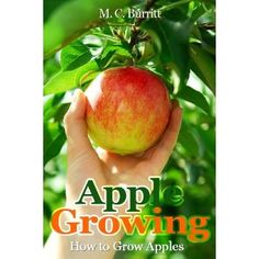 http://p-interest.in/redirector.php?p=B007H2B7IS  Apple Growing - How to Grow Apples (Illustrated) (Kindle Edition)