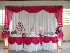 Explore 20 Modelos para Decoração de Festa de 15 anos Simples que podem servir como inspiração para você criar a decoração da sua festa de quinze anos.