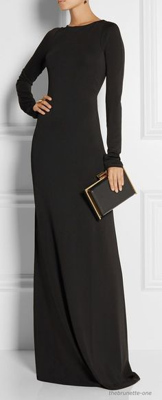 Structured elegance.