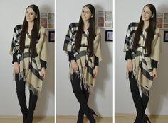 #fraas #fashion #poncho #scarf #cape store.fraas.com