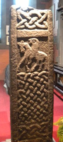 Cross Slab, Govan Old Church, Glasgow Old Norse, Old Churches, Viking Age, Needful Things, Celtic Knot, Ancient Art, Ancestry, Glasgow, Crosses