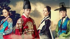Yeon Woo, the daughter of a noble family, is chosen to become the Crown Princess and future queen, but enemies in the court order her killed. Although believed dead, Yeon Woo is secretly saved by a powerful shaman and raised among the shamans. She returns to court as a shaman eight years later, having no memory of her past, and the king she was to marry is struck by her resemblance to the woman he loved. Can she reclaim her rightful position as Queen of the court?