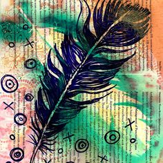 Creative Feather