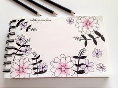 Colourfull Flower