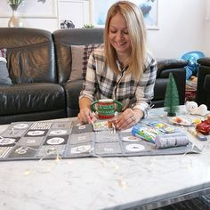 werbung | Am Wochenende ist es soweit und die Adventkalender müssen stehen  Ich freu mich schon riesig auf die Vorweihnachtszeit und habe mir einige Gedanken darüber gemacht wie man einen Adventskalender für 1-2 Jährige befüllen kann. Denn jeden Tag Schokolade und Co muss auch in der Weihnachtszeit nicht sein. In Kooperation mit @dm_oesterreich zeige ich euch auf dem Blog {link in Bio} 30 Ideen für das Befüllen des Adventkalenders für Kinder von 1-2 Jahren Dm, Instagram, Link, Blog, Christmas Time, Advent Calenders, Chocolate, Thoughts, Advertising
