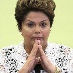 Dilma anuncia treze novos ministros e confirma loteamento do governo, convite para a corrupção