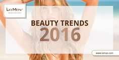 Bye, bye heavy contouring - Hello, strobing! What is trendy in the beauty world this year? Find out with us!
