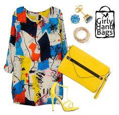 The perfect bag on www.girlyhandbags.co.uk