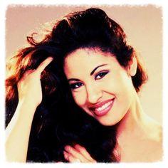 #Selena Quintanilla