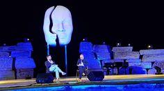Dario Vergassola mattatore all'Anima Festival (guarda la gallery)-Quotidiano online della provincia di Cuneo