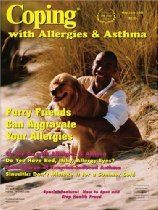 Coping With Allergies & Asthma Allergy Asthma, Anxiety Causes, Fitness Magazine, Natural Medicine, Feel Better, Allergies, Health Fitness, Knowledge, Medical