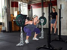 Benefits of weightlifting while pregnant.