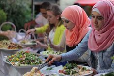 Southwest Asia: A Mideast tale of two food cultures - Palestinian chefs simmer while Israeli food culture sizzles. Palestinian Food, Israeli Food, Struggling Readers, Current Events, Seventh Grade, Palestine, Chefs, Social Studies, Geography