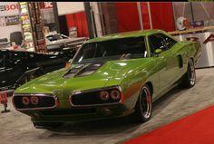 Dodge Coronet 1970