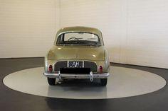 Renault - Dauphine Export model - 1964 Car, Model, Autos, Classic Cars, Automobile, Cars, Pattern, Models