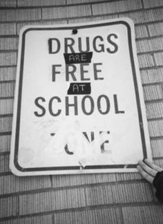 drugs are free at school Bad Girl Aesthetic, Aesthetic Grunge, Quote Aesthetic, Aesthetic Photo, Aesthetic Pictures, Aesthetic Pics, Blue Aesthetic, Aesthetic Clothes, Fotografia Grunge