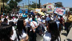 FOTOS: Gran Marcha por la Vida y contra el aborto tuvo multitudinaria acogida
