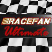 Race Fan Ultimate is the ULTIMATE source for all things related to Stock Car (NASCAR) Racing on the iPhone and iPod Touch. With full coverage of Cup, Nationwide, and Trucks Series, no other race app collects this much race content in one package.