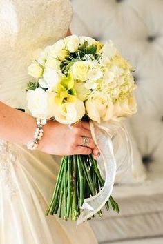 Miss Kopy Kat: Hand-Tied Bouquets