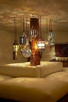 Creative home : bedroom design