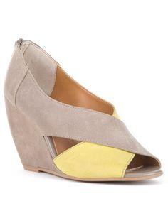 Common Ground Wedge Seychelles Footwear #springwishlist
