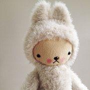 stuffed animals for a plush life von bijoukitty auf Etsy