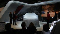 Presentación nuevo Audi Q7
